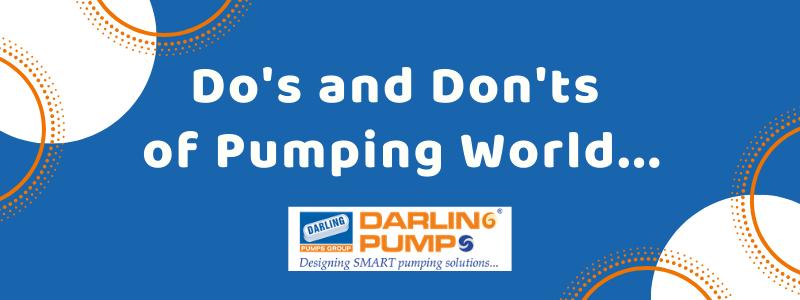 smart pumping solution